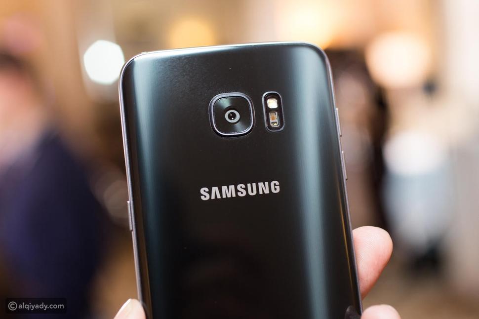 تقييم هاتف سامسونج جالكسي إس 7 إيدج (Samsung Galaxy S7 edge)