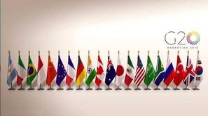 صور: لماذا انضمت السعودية إلى اللجنة الثلاثية بمجموعة العشرين؟