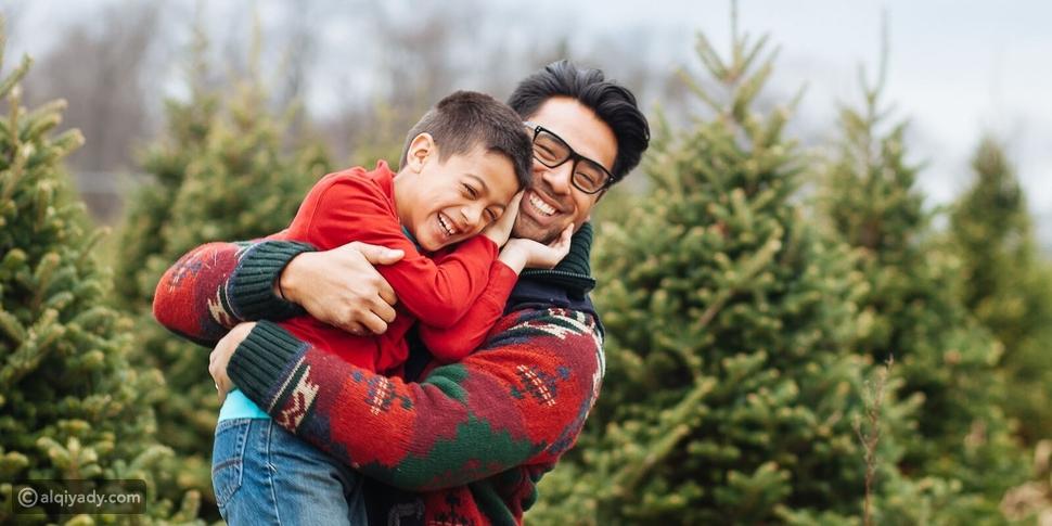 في 3 خطوات: كيف تربي طفل ضعيف لمواجهة الشدائد؟