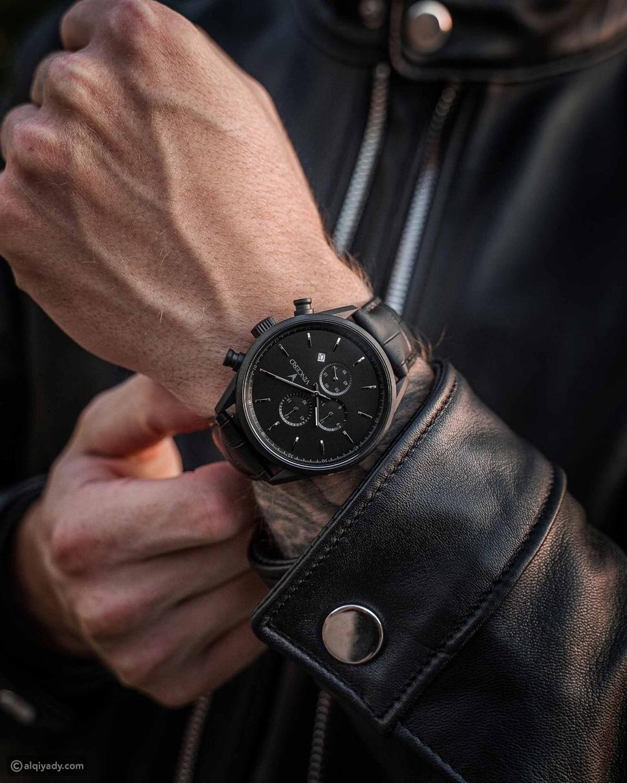 ساعة يد: كيف تختار ساعة يدك؟