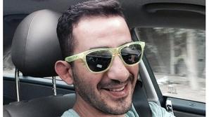 صور: الفنان أحمد حلمي يشوّق جماهيره لفيلمه