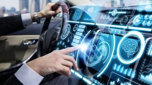 دراسة تكشف مخاطر أنظمة السلامة الإلكترونية في السيارات