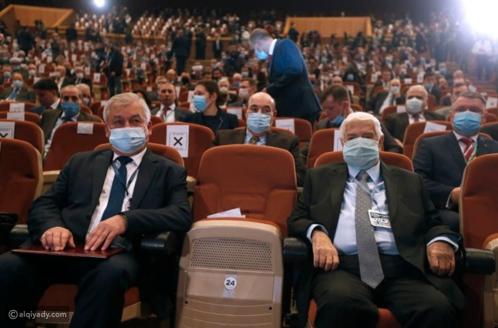 وليد المعلم: آخر ظهور علني لوزير الخارجية السوري الراحل