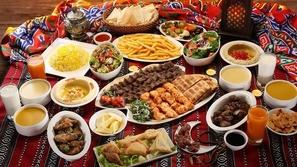 كيف تحافظ على وزنك في رمضان دون أن تشعر بالجوع؟