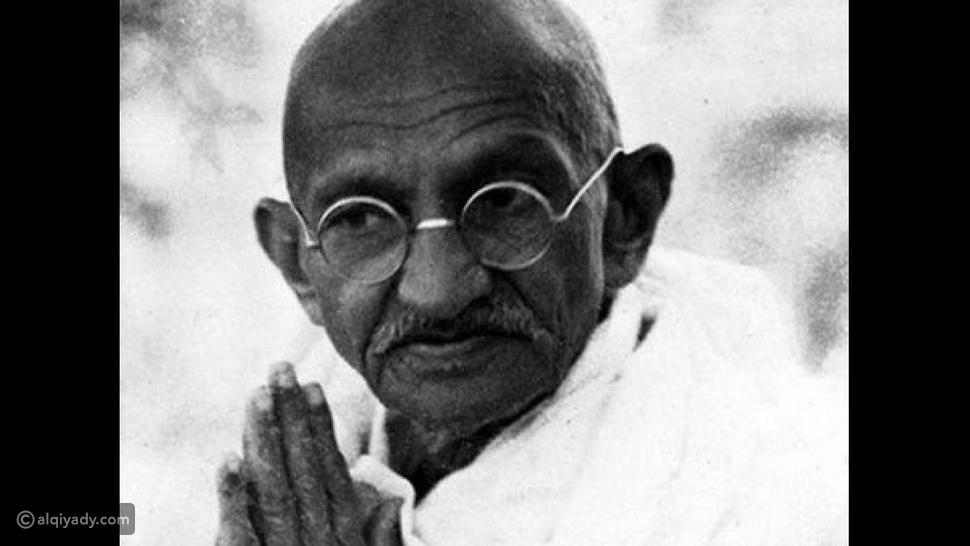 عثر عليها في صندوق بريد: نظارات غاندي تحقق رقماً قياسياً