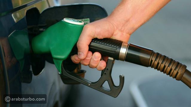 أسعار البنزين في السعودية خلال مارس - تيربو العرب