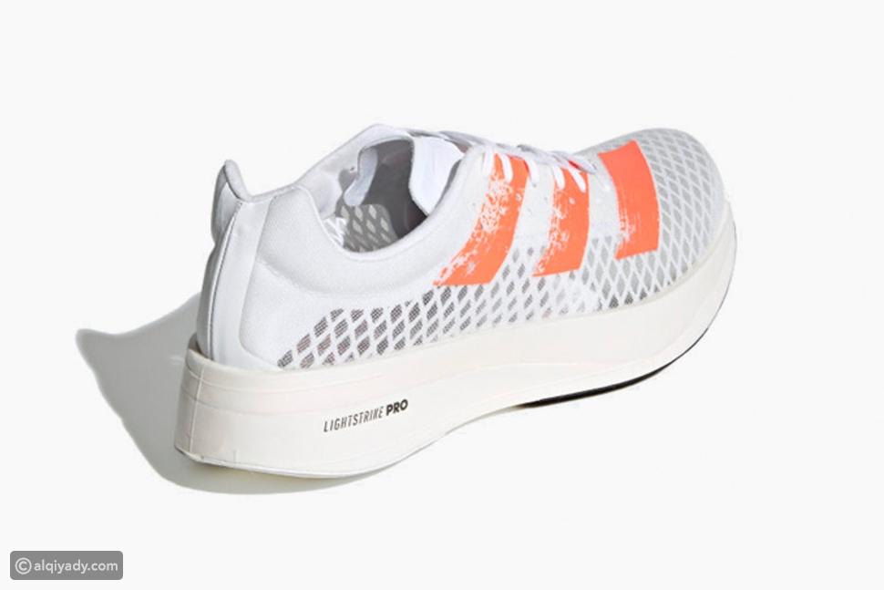 حذاء أديداس Adizero Adios Pro: طفرة جديدة في رياضة الجري