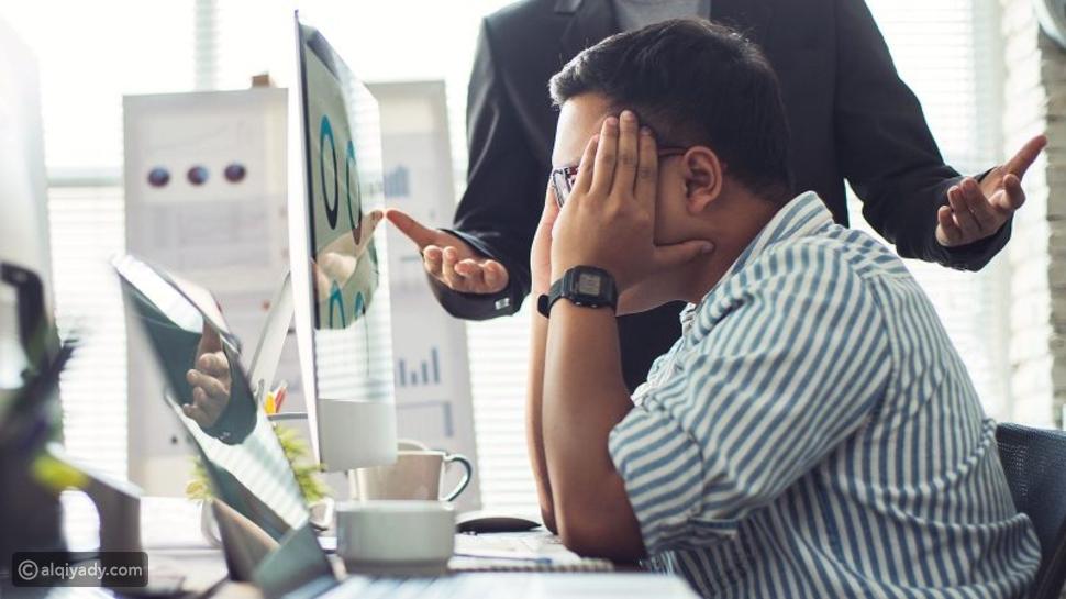 إرهاق العمل: هل يمكن للموظفين قول «لا» له؟