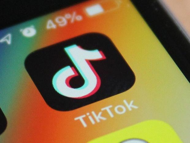 تيك توك يكشف عدد الدول التي طلبت بيانات المستخدمين