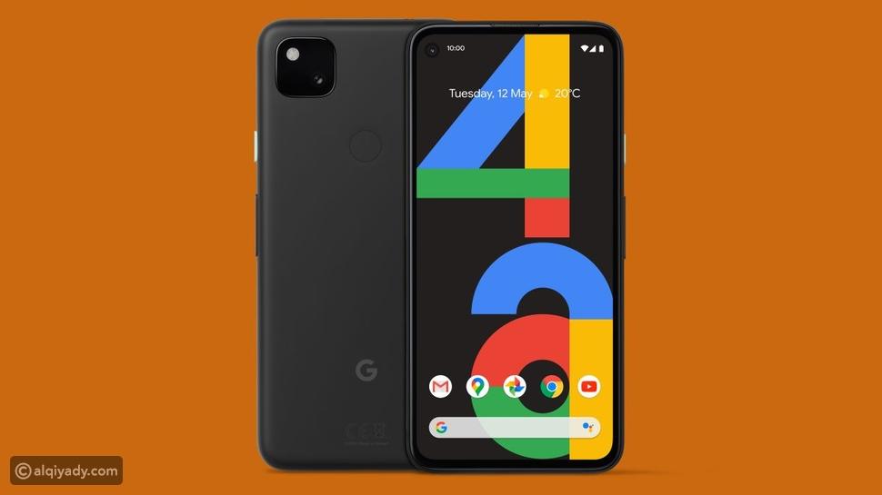 غوغل تكشف رسمياً عن هاتفها الجديد Pixel 4a: إليكم سعره وأبرز مواصفاته