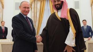 روسيا تعلن دعمها: محمد بن سلمان ملكًا للسعودية