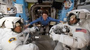 كيف يحمي رواد الفضاء أنفسهم من فيروس كورونا؟