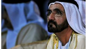 حاكم دبي يُعلق على بيع كريم لأوبر: