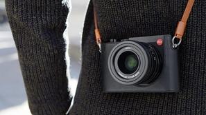 Leica Q2  كاميرا فل فريم بتصوير 4K ووضوح 47 ميجابكسل