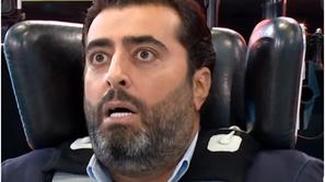 باسم ياخور يوجه رسالة للشماتين بعد ظهوره في برنامج