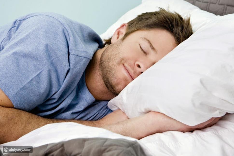 النوم أفضل