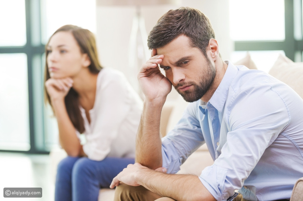 تصرفات تكشف كراهية الزوج لزوجته