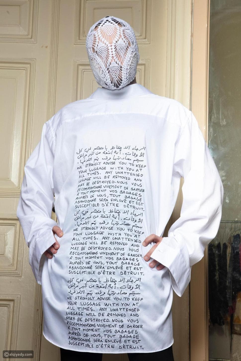 """دبي تحتضن أول أسبوع عربي للموضة الرجالية """"صور"""""""