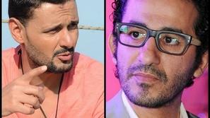 أحمد حلمي يكشف طريقته للهروب من مقالب رامز جلال