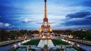 لهذا السبب أغلقت فرنسا برج إيفل