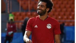 بدون محمد صلاح.. منتخب مصر يكسر قوة التدريبات بهذه الفعاليات الترفيهية