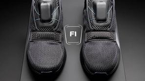 صور: يُربط ذاتيًا.. تعرف على حذاء بوما الجديد