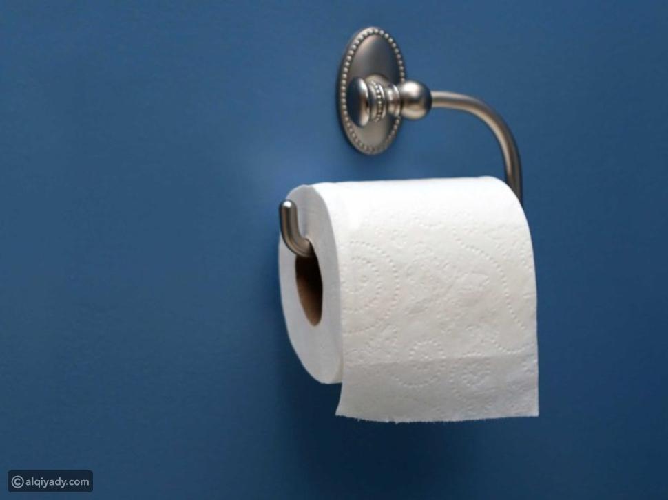 احذر: تغطية مقاعد المراحيض بورق التواليت يسبب كارثة