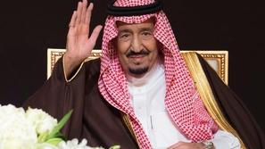 من هو الحارس الخاص الجديد للملك سلمان؟.. شاهد أول ظهور رسمي له