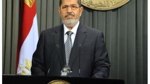 بهذه الكلمات علق نجل الرئيس المصري الأسبق محمد مرسي على وفاة والده