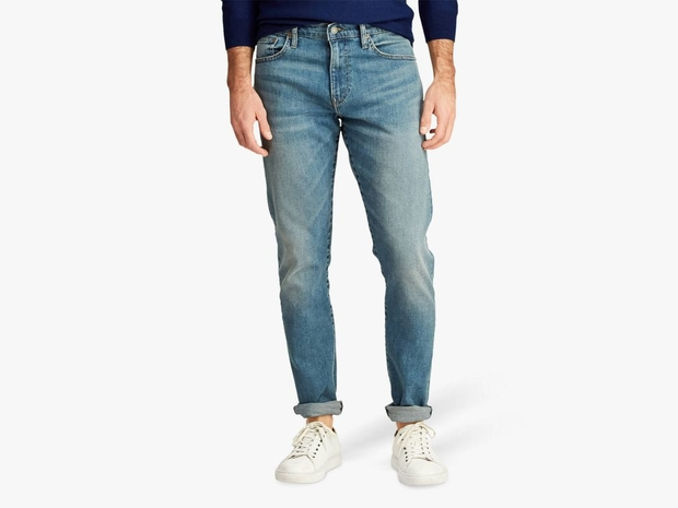 بولو رالاف - POLO RALPH LAUREN SULLIVAN SLIM STRETCH JEANS