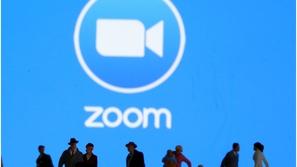 تطبيق زووم Zoom يعتزم تشفير مكالمات الفيديو
