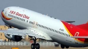 الاثنين.. الصين تفتح الخطوط الجوية برحلة واحدة