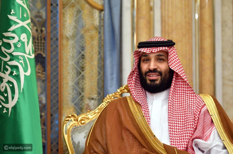 الأمير محمد بن سلمان، ولي العهد السعودي