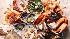 لهذه الأسباب عليك تناول المأكولات البحرية بانتظام