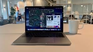 آبل تستعد لإطلاق نسخة جديدة من Macbook Pro: إليكم أبرز مواصفاتها