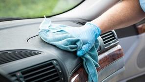 كيف تتجنب نقل فيروس كورونا إلى سيارتك؟