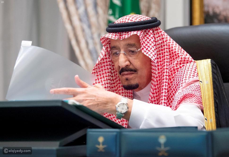 قمة العشرين G20: الملك سلمان يكشف جهود المملكة في مكافحة كورونا