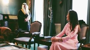 مصورة الأمير خالد بن بندر وزوجته الأميرة لوسي تحكي قصتها مع التصوير