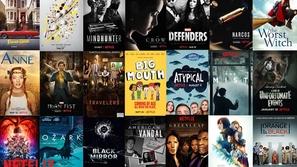 أفضل 10 مسلسلات على نتفليكس لعام 2020
