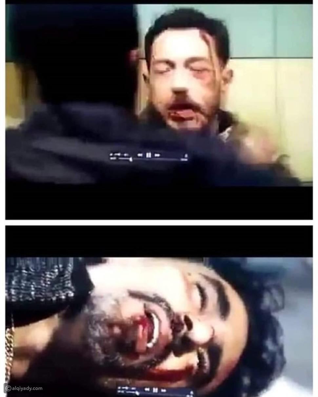 صور مسربة تكشف نهاية مسلسل البرنس: مصير دموي ينتظر أحمد زاهر