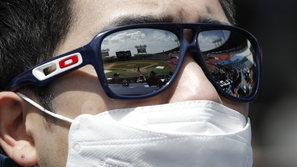 دراسة تحذر من النظارات الشمسية: قد تنقل لك عدوى كورونا