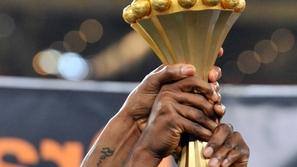 اختبر معلوماتك الكروية في بطولات كأس الأمم الإفريقية