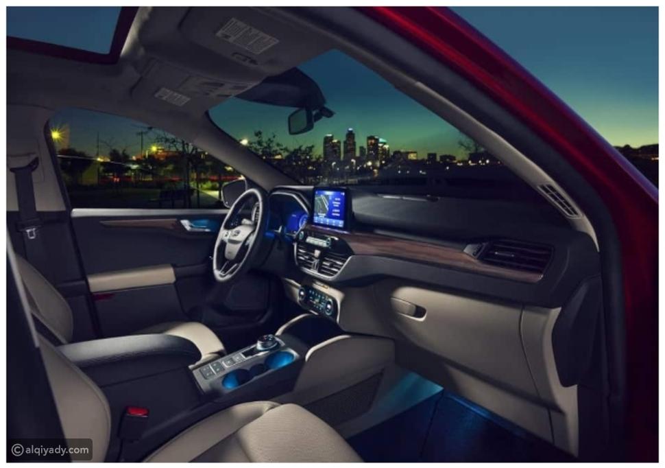 سيارة فورد اسكيب  Escape 2020 .. تعرف على الأسعار والمواصفات