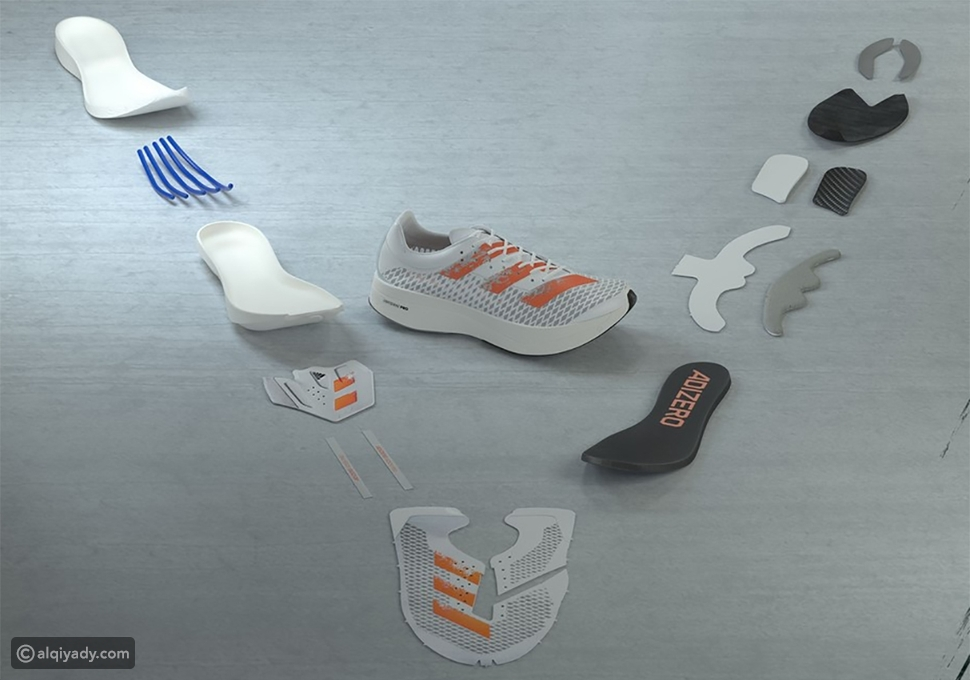 حذاء أديداس Adizero Adios Pro