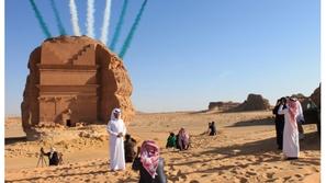 لأول مرة.. سوق السفر العربي يخصص قمة للسياحة السعودية