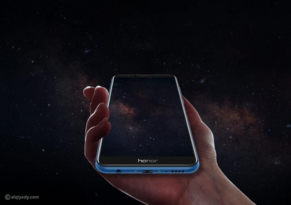 تعرف على الفوارق بين هاتف Honor 7X وهواتف Mate 10