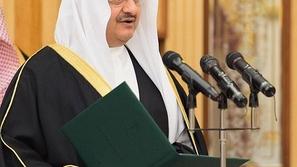 الديوان الملكي السعودي يعلن وفاة الأمير عبد الله بن فيصل