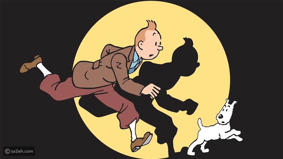من مخترع شخصية تان تان؟ تعرفوا على الرسام البلجيكي هيرجيه