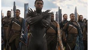 تعرفوا على مفاجأة ديزني Disney السارة لعشاق فيلم Black Panther