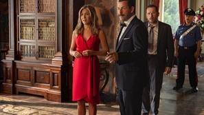 فيلم Murder Mystery يحقق إنجازًا غير مسبوق على شبكة Netflix